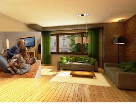 Интериорен дизайн в Кърджали и Хасково - Мебелна борса Зори