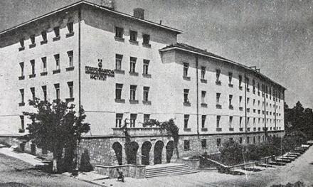 История на Институт по лозарство и винарство в Плевен - Институт по лозарство и винарство