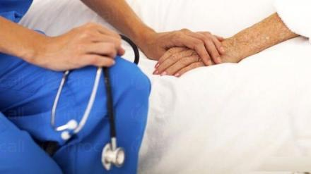 Избор на подходяща трудотерапия в ДВФУ област Монтана - Дом за възрастни хора с физически увреждания Горна Вереница