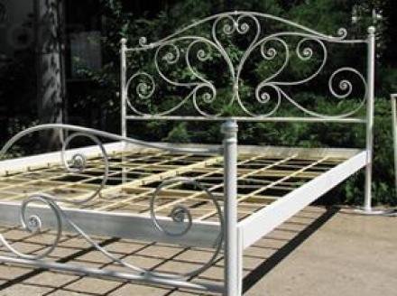 Изделия от ковано желязо в Петрич - Ковано желязо Петрич