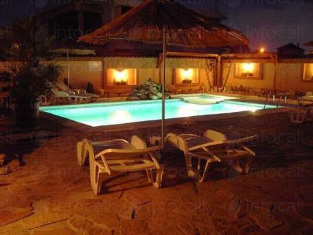Изгодна почивка за цялото семейство на море в Равда-Несебър - Хотел Свети Никола