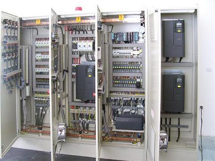 Изграждане индустриални мрежи във Варна - Т и Д Инженеринг ЕООД