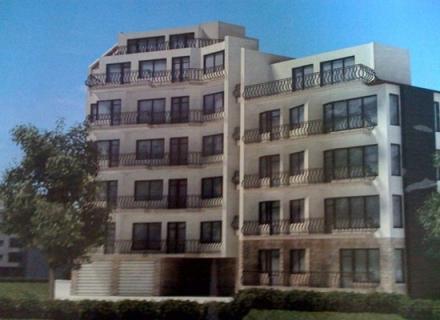 Изграждане жилищни и обществени сгради в Пловдив  - Базилика ЕООД