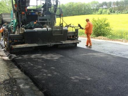 Изграждане на пътища в Силистра - Пътстроймонтаж ООД
