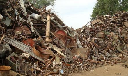 Изкупуване на метални отпадъци в Силистра  - ИЕСТ Христо Христов ЕТ
