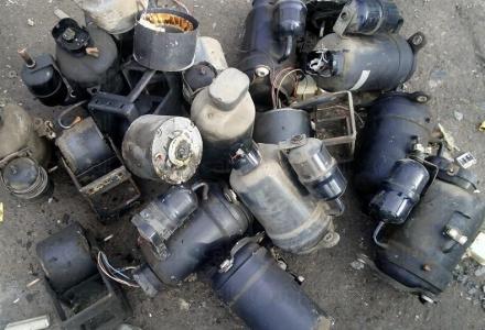 Изкупуване вторични суровини в София-Люлин, Филиповци - ЕКО БОЖУР