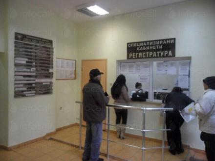 Извънболнична медицинска помощ във Варна-Център - МЦ Света Анна 2001