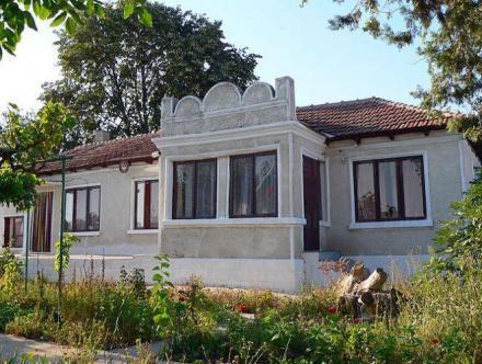 Къща за гости в Крапец - Вила Делфин