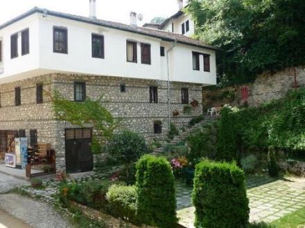 Къща за гости във Възрожденски стил Мелник - Шестака
