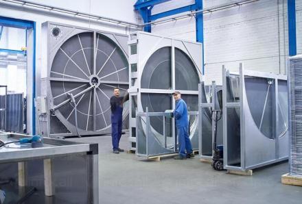 Климатична техника и инсталации в Габрово - Дас Инженеринг