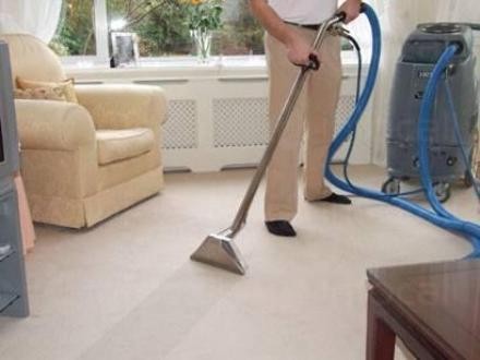 Комплексно почистване и поддържане на домове и офиси в Пловдив - ЕТ Светалекс