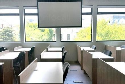 Конгресен център Глобус - Сдружение Колеж за работническо обучение