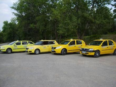 Коректна таксиметрова фирма в Горна Оряховица - Тод Дън ЕТ