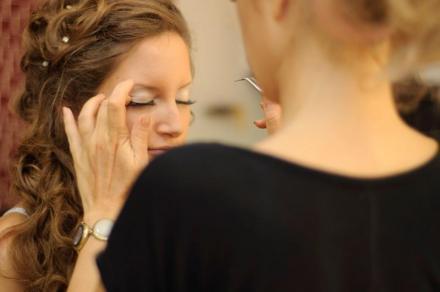 Козметични услуги в Русе - Салон за красота Русе