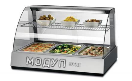 Кухненско и барово оборудване в Айтос-Бургас - Модул ЕООД