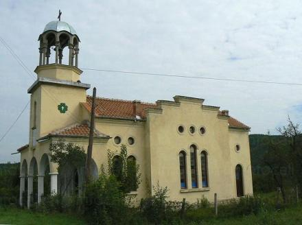 Културни и природни забележителности - Кметство Златна Панега