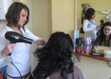Курсове по фризьорство в Добрич - Фризьорски курсове Добрич