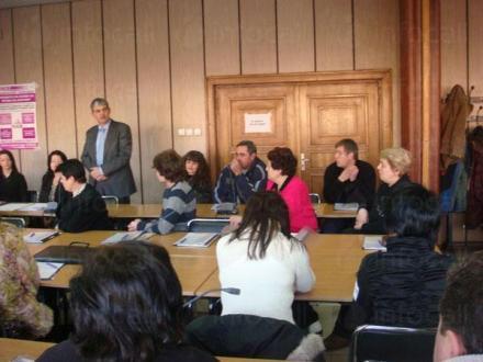 Курсове за професионална квалификация в София-Център - Сдружение Колеж за работническо обучение