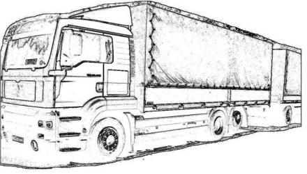 Лицензиран превозвач на товари в Свищов - Транспортна фирма Свищов