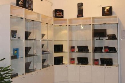 Магазин за компютърна техника в София - Алтех ЕООД