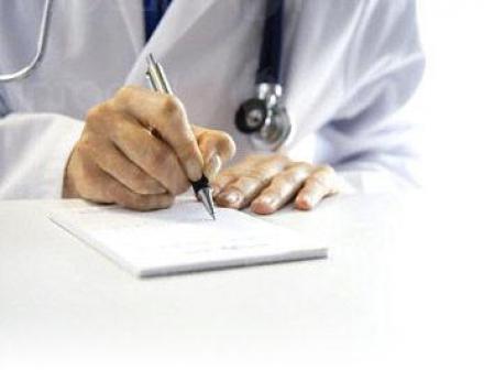 Медицински направления за специалисти в Харманли - Доктор Веселка Кючукова