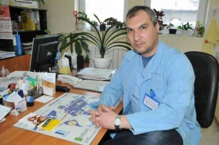 Миниинвазивна хирургия в град Бургас - Доктор Продан Проданов