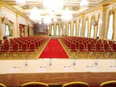 Мултифункционална зала към хотел Монтесито град София - Хотел Монтесито