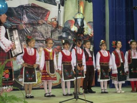Народни танци за деца и възрастни в Чавдар-София - Народно читалище Надежда