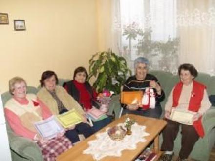 Настаняване в дом стари хора  - ДСХ Нови пазар