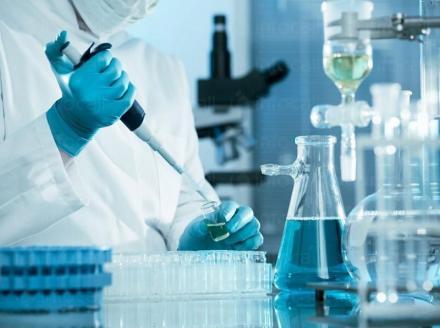 Научни изследвания в София-Слатина - Институт по инженерна химия
