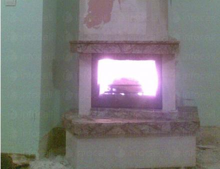 Облицовки камини София-град и Пловдив  - Греко 2003 ЕООД