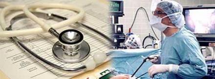 Оборудване и апаратура на доц. доктор Красимир Янев - Доц доктор Красимир Янев