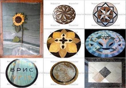 Обработка и монтаж на облицовки от камък в Бургас - МЕЯ 99