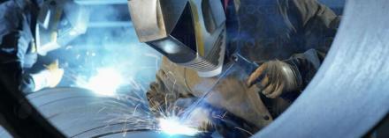 Обработка на метални заготовки в Шумен - Металообработка Шумен