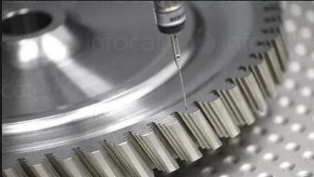 Обработване на метали в Плевен, София, Варна, Бургас, Пловдив - HTC Селект ЕТ