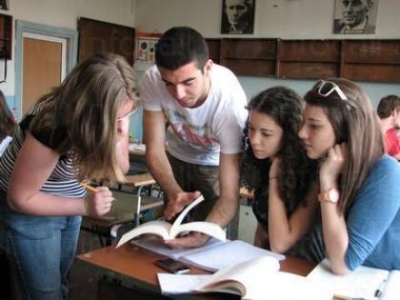 Образователни курсове и подготовка ученици в София-Център - Школа Софроний
