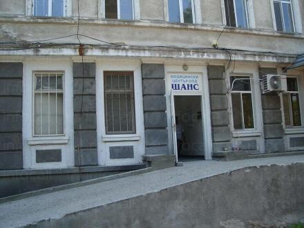 Очни прегледи в Димитровград - Медицински център Шанс ООД