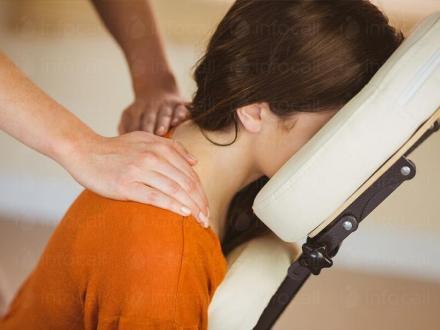 Офис масажи София - Quick Relax