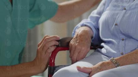 Организация свободно време на възрастни хора в област Варна - Дом за възрастни с физически увреждания Бяла