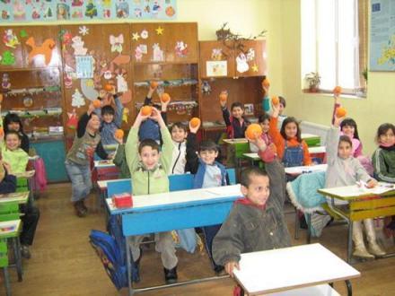 Основно образование община Бяла Слатина - ОУ Христо Ботев Търнава
