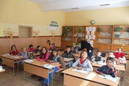 Основно образование в община Генерал Тошево - ОУ Васил Левски Преселенци