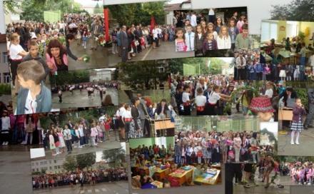 Основно образование в Шумен - 3 ОУ Димитър Благоев