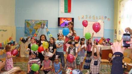 Основно образование във Варна - ОУ Константин Арабаджиев