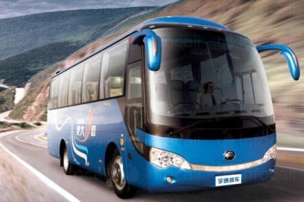Пътнически транспорт в Плевен - Клавдио Моторс Стар