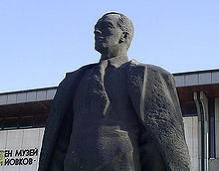 Патрон на училището - ОУ Йордан Йовков Каварна