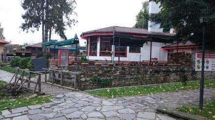 Почивка в град Копривщица - Комплекс Галерия Копривщица