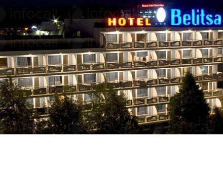 Почивка в Приморско - Хотел Белица