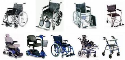 Помощни средства за инвалиди в София-Банишора - Помощни средства за инвалиди София