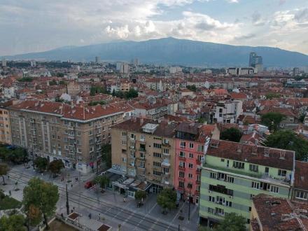 Посреднически услуги по продажба на имоти в град София - КА5