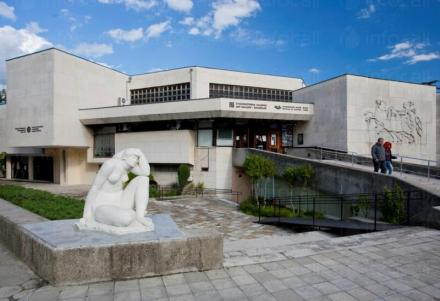 Постоянни експозиции - Исторически музей Искра
